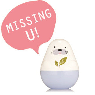 Missing You Hand Cream - Seal