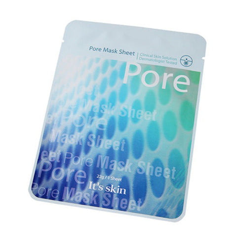 Pore Mask Sheet