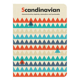 Stitch Notebook - Scandinavia - Vintage Galore - Blank Note - S - VY7349