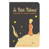 Stitch Notebook - The Little Prince - Vintage Galore - Blank Note - Pocket - LP7530