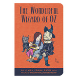 Stitch Notebook - The Wizard of Oz - Vintage Galore - Blank Note - Pocket - OZ7554