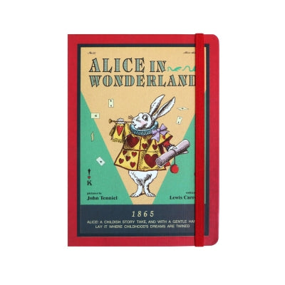 Agenda Alice in Wonderland Vol.22 - Rabbit - AL0230