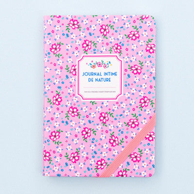 Agenda Nature - Hawaiian Pink