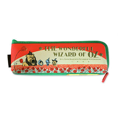 Pencil Case The Wizard of Oz V.3 - OZ0896