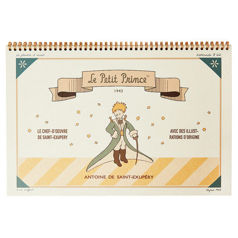 Big Scheduler The Little Prince - LP5819