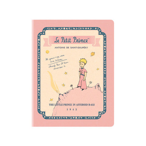 Daily Note The Little Prince - Asteroid B-612 - L - LP7332