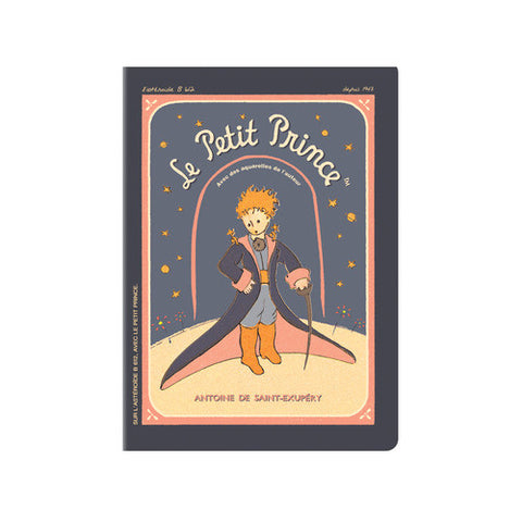 Daily Note The Little Prince - Cape - M - LP7400