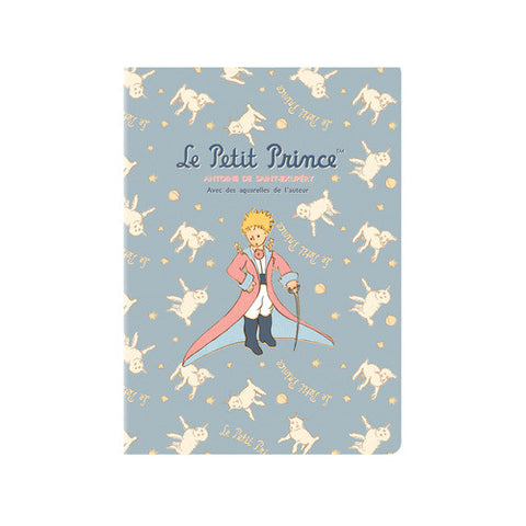 Daily Note The Little Prince - Sheep Pattern - M - LP7424