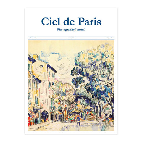 Journal Ciel de Paris - VY8212