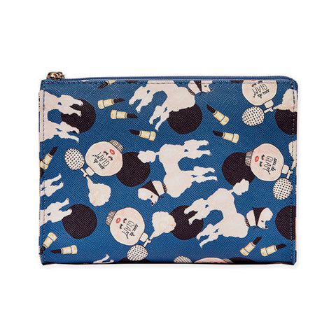 Daily Pouch BBH  - Poodle - KD6946