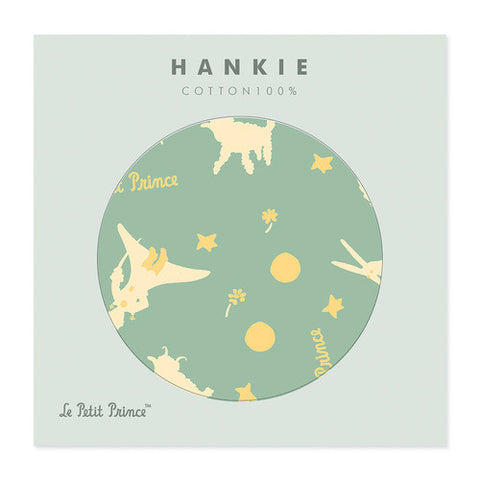 Story Hankie The Little Prince - PlayGround - LP7905
