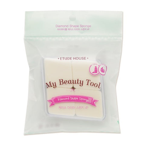My Beauty Tool Latex Sponge