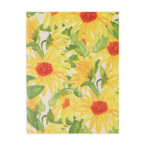 Handy Note BBH - Sunflower - S - KD7578