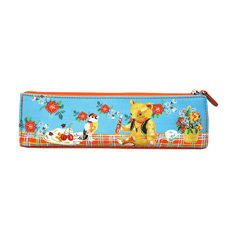 Nathalie Lété Pencil Case - Teddy Bear NL5970