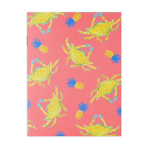 Handy Note BBH - Yellow Crab - S - KD7554