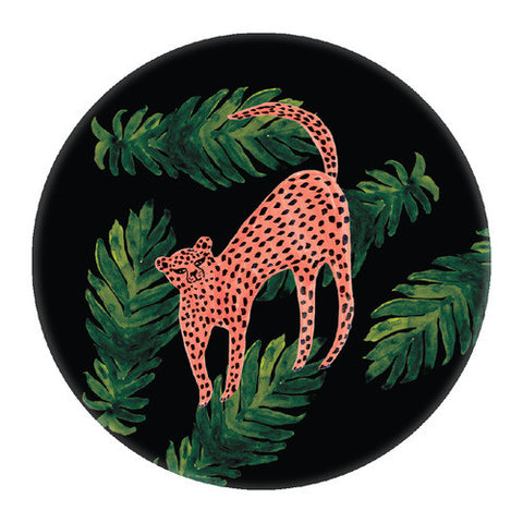 Hand Mirror BBH  - Jungle - KD6076