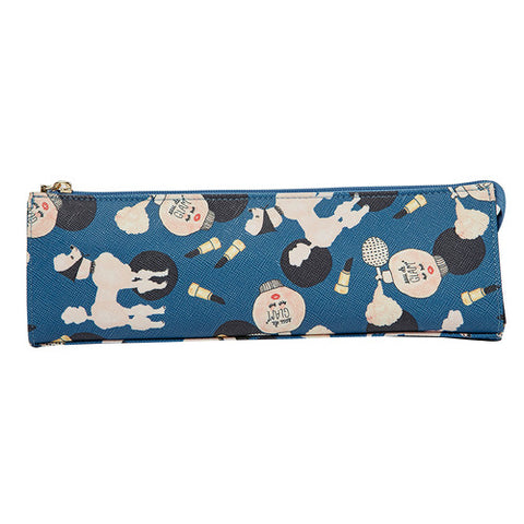 Pencil Case Triangular BBH Poodle - NL6991