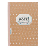 Notebook A5 Pimpelmees