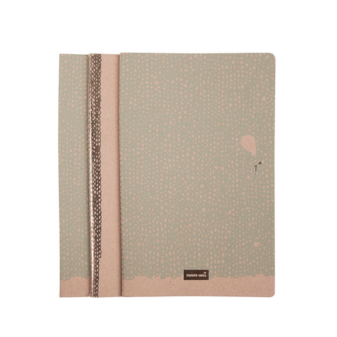 Notebooks Tinne+Mia (set 3)