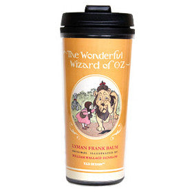 Tumbler Ver.02 - The Wizard of Oz - Orange - OZ0371