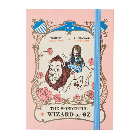 Agenda The Wizard of Oz Vol.27 - Pink - OZ2382