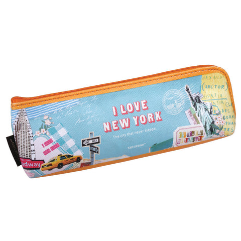 Pencil Case New York V.3 - VY1538