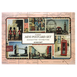Mini Postcards - London - VY9120