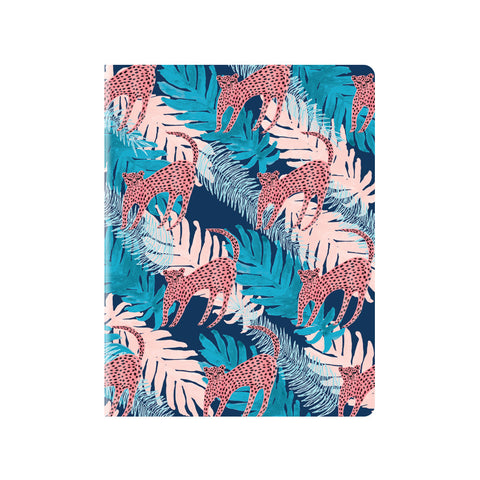 Daily Note BBH - Night Jungle - L - KD7257