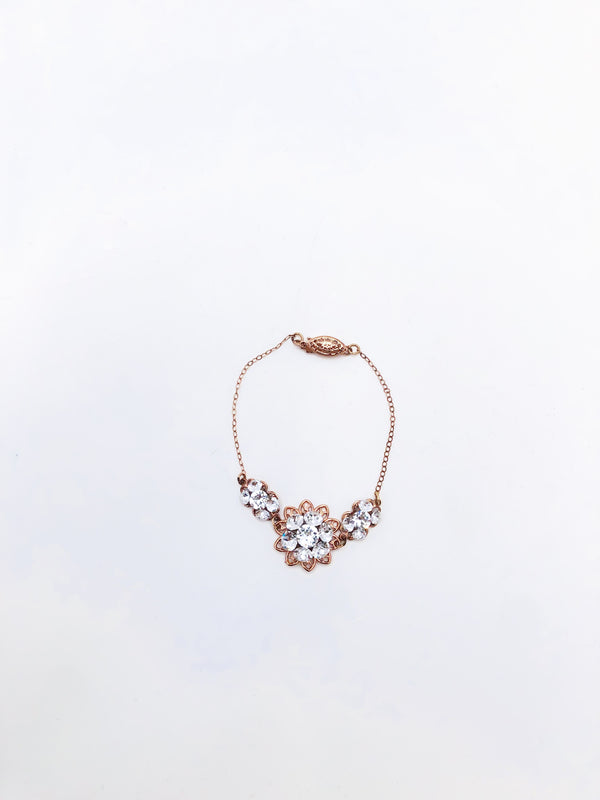 Sample Sale | Mini Hazel bracelet