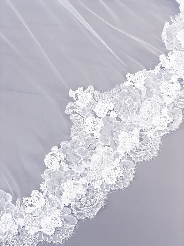 Sample Sale | Patrice veil