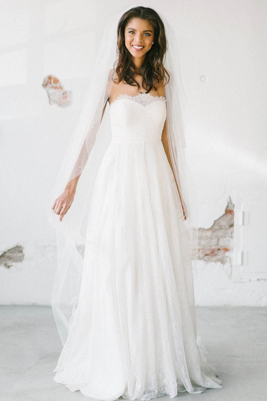 Sample Sale | Amber veil