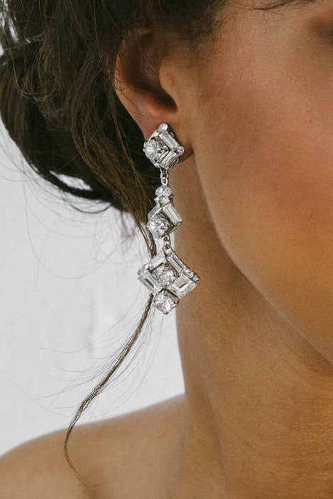 Caitlin earrings