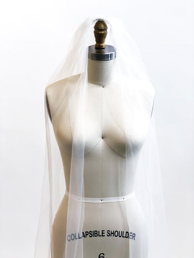 "Sample Sale | Custom 100"" Veil"