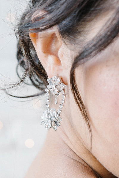 Georgia earrings