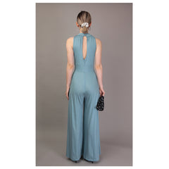 Sona Jumpsuit in Print