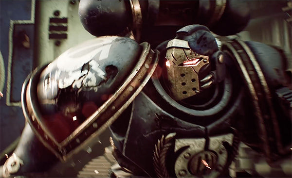 The Horus Heresy: Death of All Hope