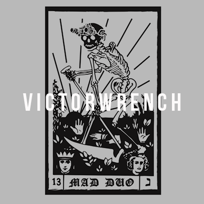 Victor Wrench