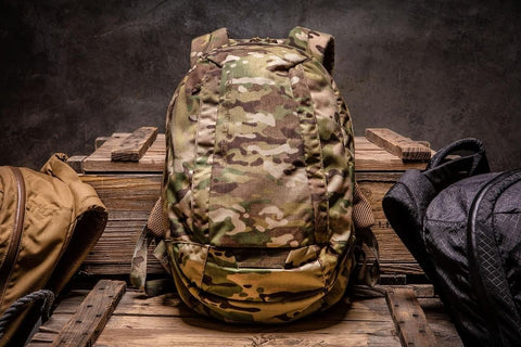 Grey Ghost Gear Scarab EDC Bag or Concealed Carry Backpack