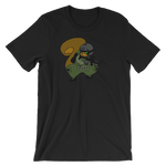 Sciurine Operations Shirt (Secret Squirrel Tee)