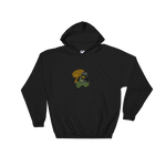 Sciurine Operations Hoodie (Secret Squirrel Hoodie)