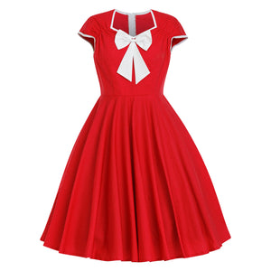 Bowie Dress - DBOW003