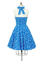 Daisy Dress - DDAS003