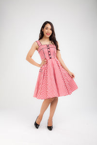 Emma Dress - DEMM004