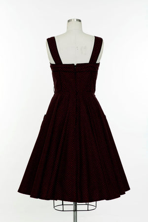 Emma Dress - DEMM007
