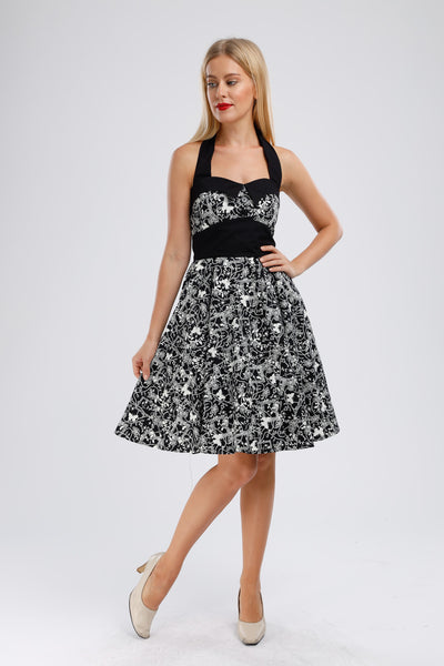Ashley dress - DASH051