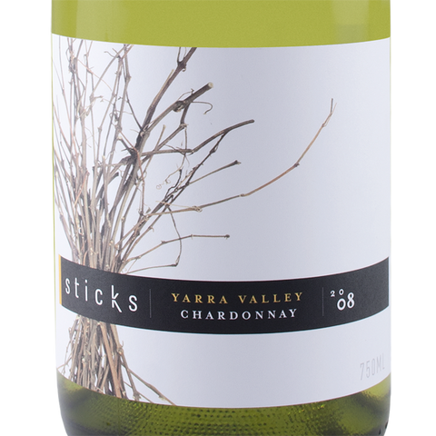 2008 - Sticks Chardonnay Yarra Valley