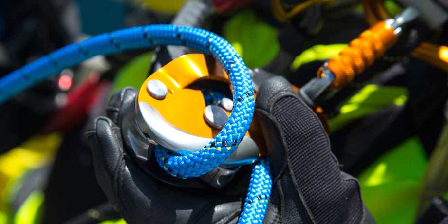 Petzl Rig Review 2019
