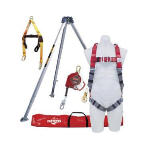 Confined-Space-Kit