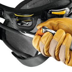 Petzl Astro European Side D