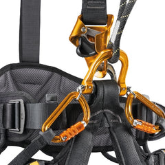 Petzl Astro International Front